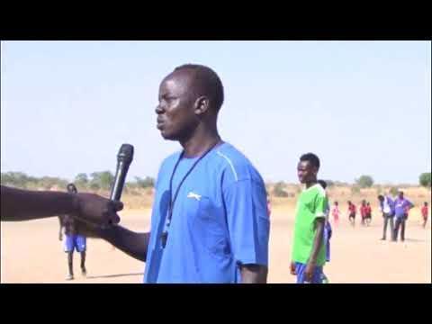 Abyei Academy For Footballاكاديمية أبيي للبراعم و الناشئين
