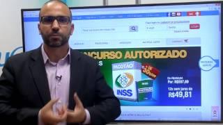 Marcelo Marques - Apresentação do Pacotão INSS 2015