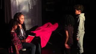 Let Gods Children Go - GAP Youth Theatre (cast 1)