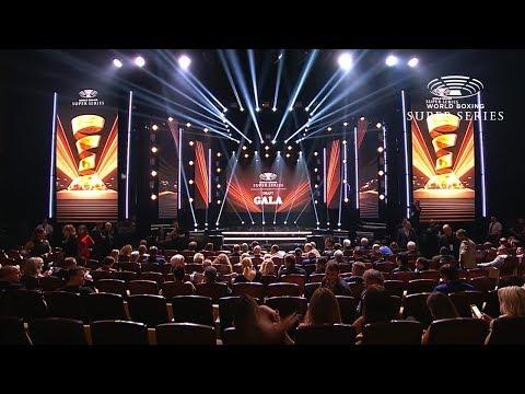 WBSS Season 2 Draft Gala