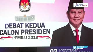 Rizal Ramli Menganalisis Gestur Jokowi saat Debat Capres, Hasilnya Mengkhawatirkan - JPNN.COM