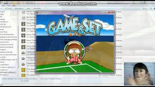 Game Tennis Titans by Bunga