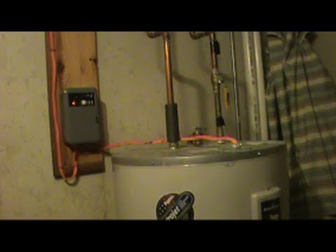 hqdefault intermatic eh40 240 volt electronic water heater timer youtube intermatic eh40 wiring diagram at readyjetset.co