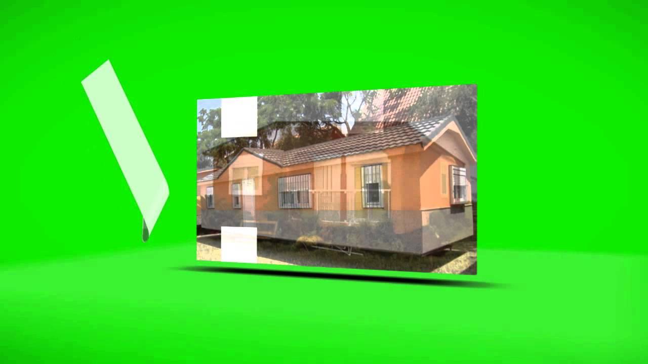 Venta de casas modulares en barcelona tarragona y girona youtube - Casas prefabricadas girona ...