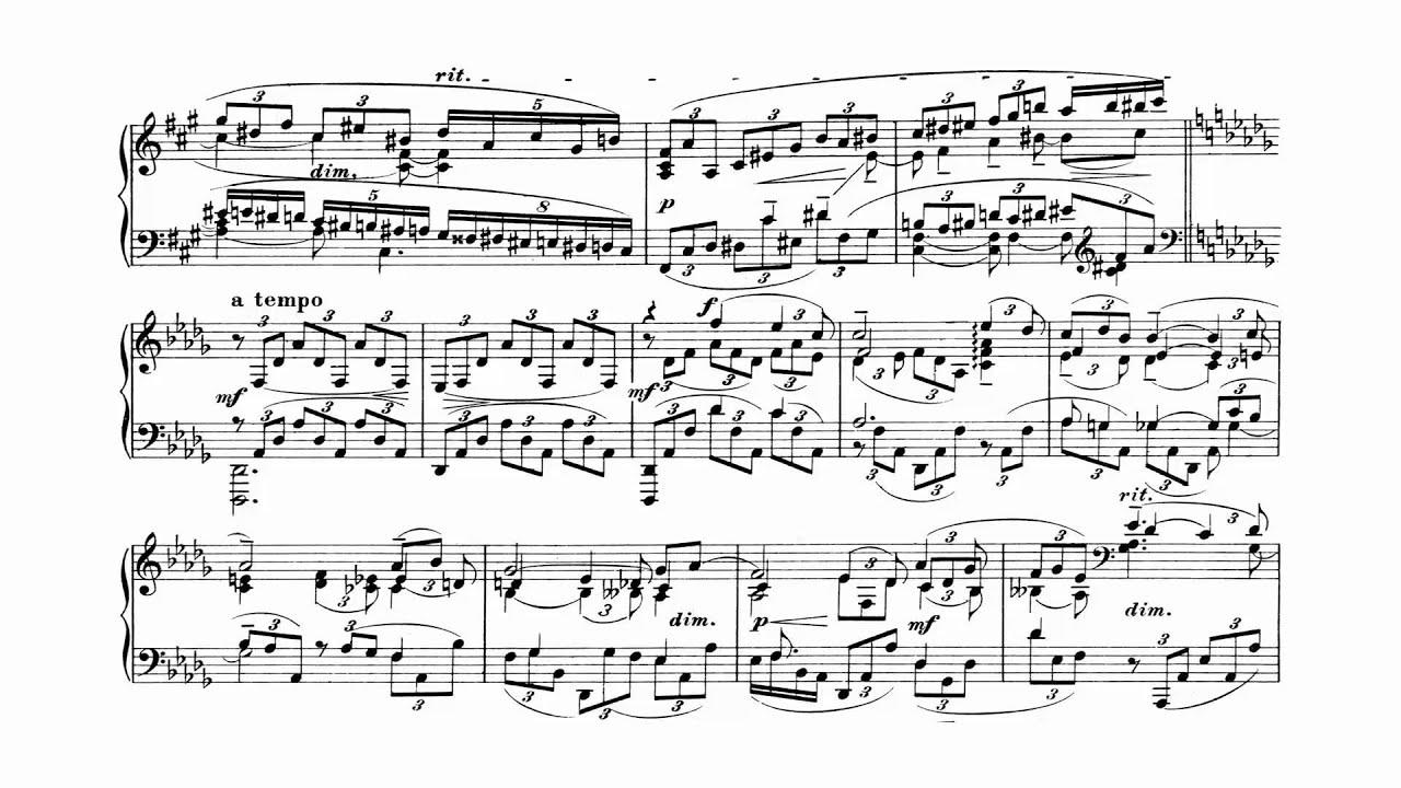 Rachmaninoff: Piano Concerto #…