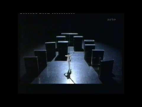 Kaguyahime - The Moon Princess - Video-Dance