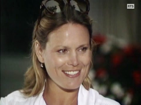 Marthe Keller (1982)