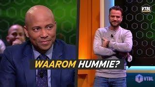 De Bal is Rond: 'Waarom noem je me Hummie?'