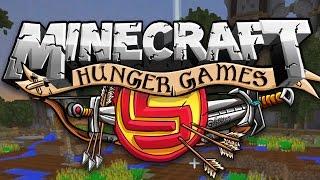 Minecraft: NOSE TINGLES - Hunger Games Survival w/ CaptainSparklez