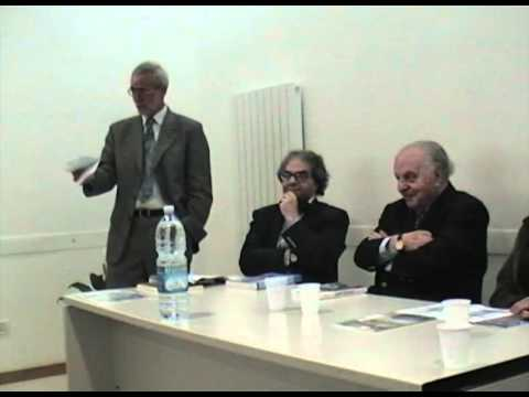 Tusiani a Tor Tre Teste - Vincenzo Luciani legge p...