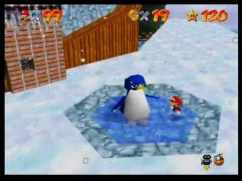 【マリオ64実況】奴が来る Part 3 (Second half) - Super Mario 64 Challenge