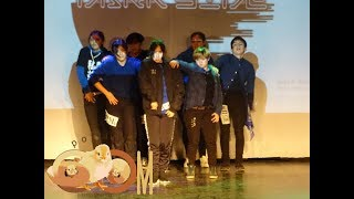 20181020_Dark Side cover Dancing King + Electric Kiss (EXO) The Old K Pop School is Back