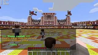 Minecraft Party #1  Fajna zabawa :)