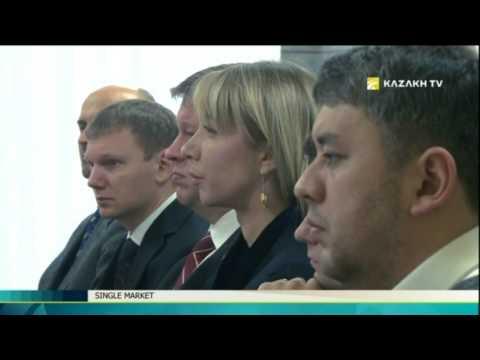 Single market №2 (10.03.2017) - Kazakh TV