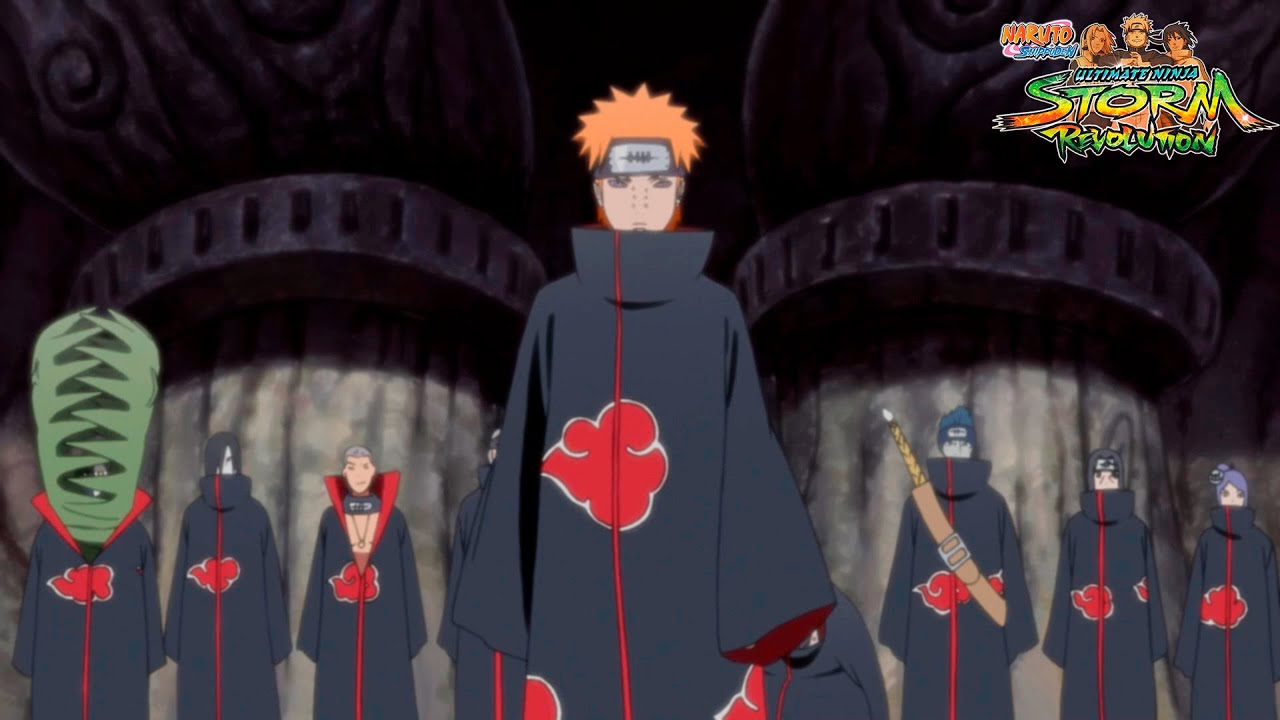 Naruto Shippuden 422 1080p