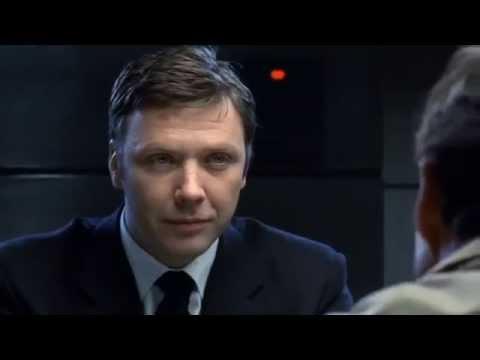 Last Time Mikael Persbrandt in Beck   Gunvald Larsson