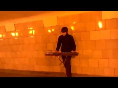 Москвада жанырган кыргыз музыкасы