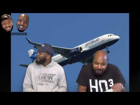 No Cakes On The Plane, LA Reid Exits Epic Records, Jay-Z's New Live Nation Deal & More