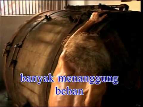 Titip Rindu Buat Ayah (ORIGINAL) Ebiet G Ade