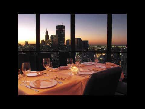Restaurant in Chicago| Restaurants with private rooms in Chicago