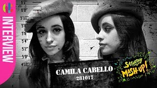 Camila Cabello Funny Interview!