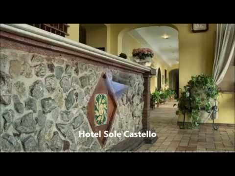 Charter Sicilia - Hotel Sole Castello - Central Travel Bucuresti