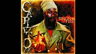 Capleton • Leaders Let The People Down