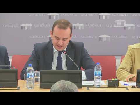 Présentation de la contribution française au budget européens : enjeux et priorités