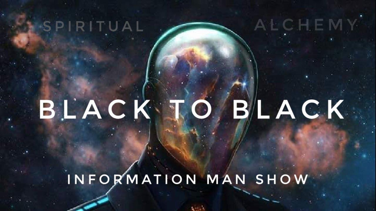 Spiritual Alchemy Dark Matter Consciousness