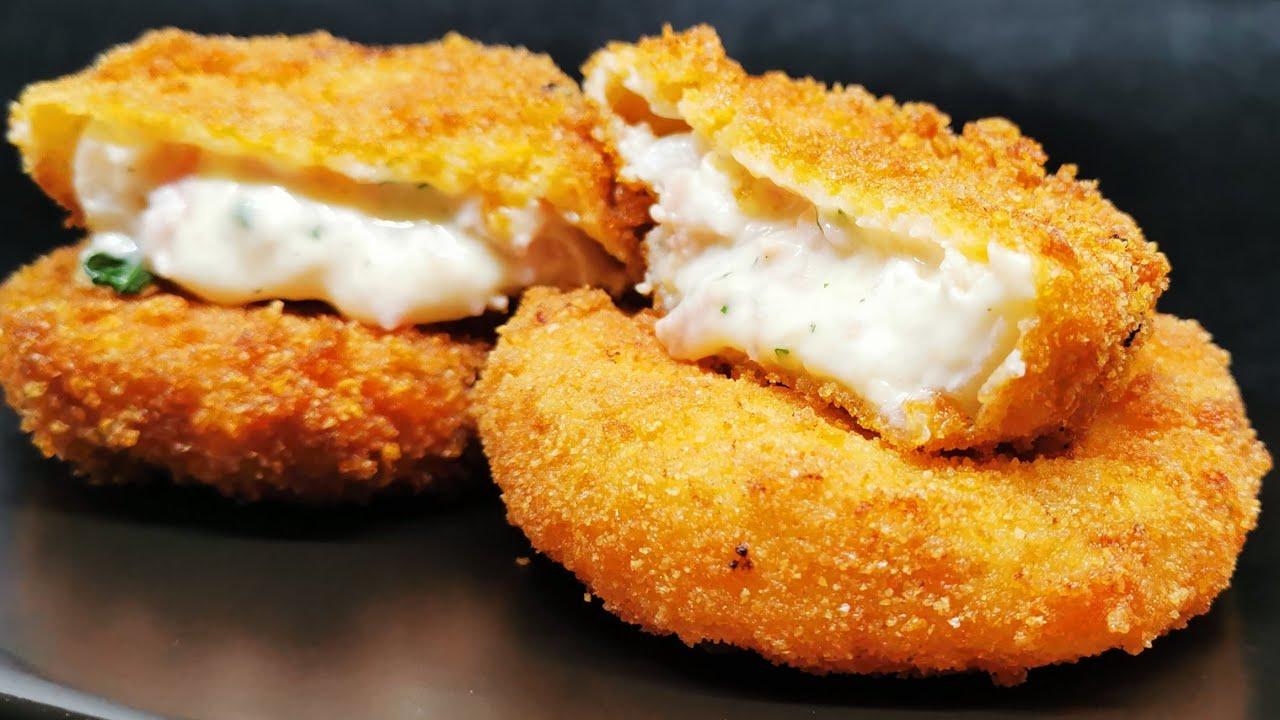 Nunca más comeras cebolla de otra manera, cena perfecta y fácil | Recetas Fáciles