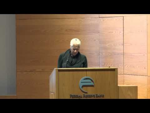 Angela Glover Blackwell Speaks at PACDC's 2014 Equitable Development Symposium