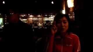 Woodbine Race Track Music = Chinese National Anthem?