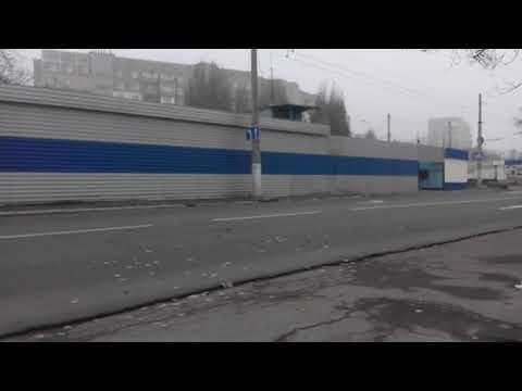 Донецк сегодня 10.11.2019 утро