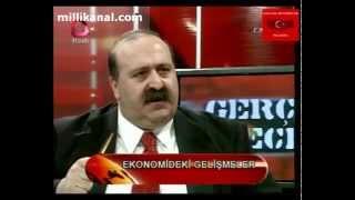Erhan Göksel - Türkiye'deki Soygun Ekonomisi: Türk Milleti'nin Fakirleştirilmesi