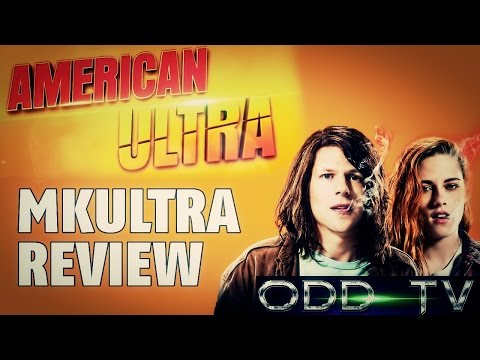 American Ultra | MK Ultra Review ▶️️