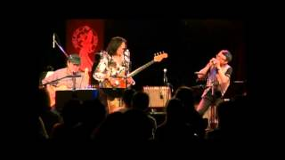 "esq""The Trio""Presents 「BARA(榊原雄一) 音楽生活30周年記念LIVE」 201..."
