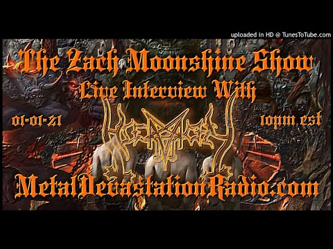 Hierarchy - Interview 2021 - The Zach Moonshine Show
