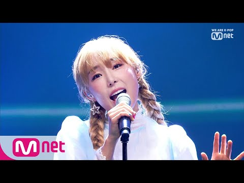 [Seen Hyun Hee - Movie! Dream! Magic!] KPOP TV Show | M COUNTDOWN 190822 EP.631
