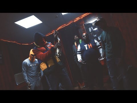 """Cartier Chase,StaRr BucKz Ft Slumz And Fuego Base """"Free AR-AB Freestyle"""" Official Visual"""