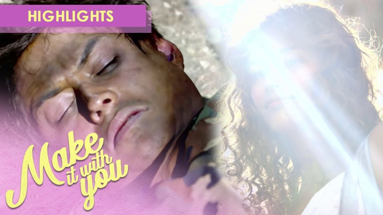 Download Gabo discovers that Billy is his 'guardian angel' | Make It With You (With Eng Subs)