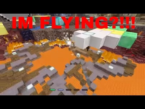 Fly Hacking in Tumble???!!!!!