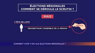 Yvelines | Comment vote-t-on aux élections régionales ?