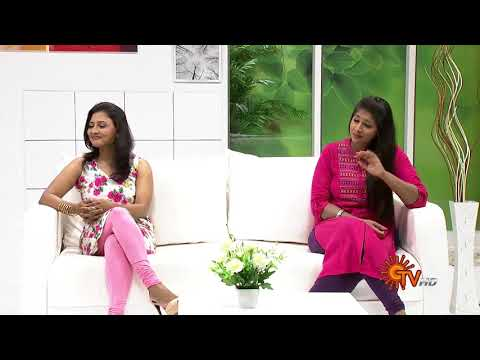 """""""Tamil is my mother & English is my girl friend"""" Says Inspiring Ilango on 'Sun tv' 20/10/2017."""