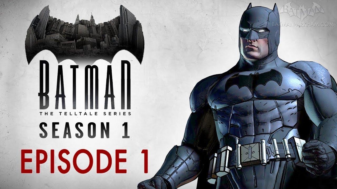 Neue Serie Gotham