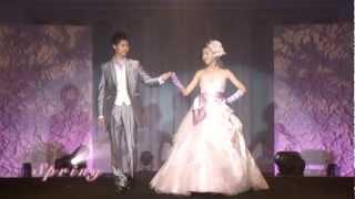 2012年8月18日に開催された 『Lazy Cinderella Collection 2012 Four Se...