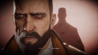 Vampyr (PC) - Intro Cutscene and Gameplay