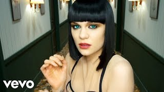 Jessie J - Nobody's Perfect thumbnail