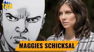 The Walking Dead: Maggies Schicksal und Alpha