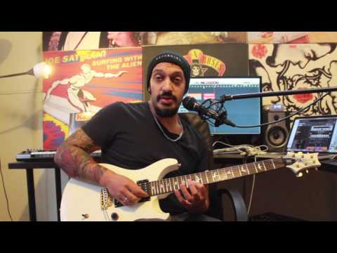How to play 'Are You Dead Yet?' by Children Of Bodom Guitar Solo Lesson w/tabs