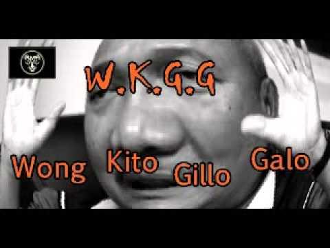 METAL OFFICIAL VIDEO: ((auman)) - W.K.G.G